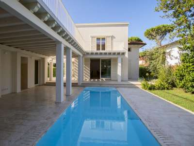 Image 1 | 6 bedroom villa for sale with 500m2 of land, Pietrasanta, Lucca, Tuscany 219576