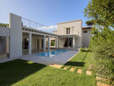 Image 2 | 6 bedroom villa for sale with 500m2 of land, Pietrasanta, Lucca, Tuscany 219576