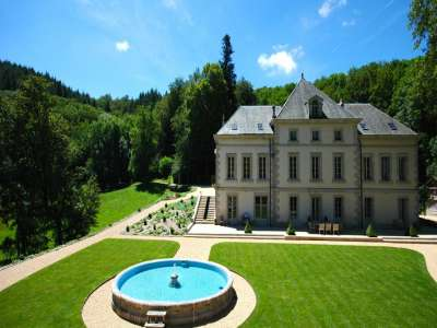 Image 6 | 9 bedroom French chateau for sale with 32 hectares of land, Occitanie, Tarn, Tarn , Midi-Pyrenees 219634