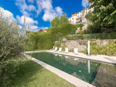Image 23 | 6 bedroom house for sale, Chateauneuf, Grasse, French Riviera 219641