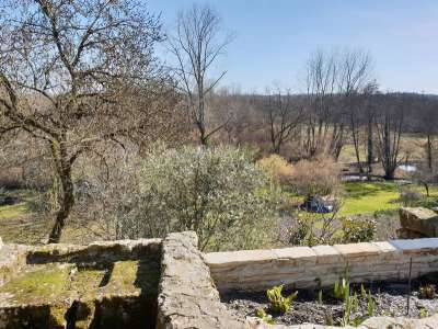 Image 12 | 4 bedroom house for sale with 1,228m2 of land, Villebois Lavalette, Charente , Poitou-Charentes 219745