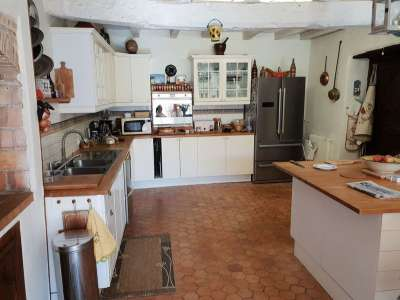 Image 3 | 4 bedroom house for sale with 1,228m2 of land, Villebois Lavalette, Charente , Poitou-Charentes 219745