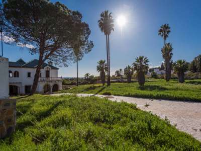 Image 1 | Plot of land for sale with 1.16 hectares of land, Sierra Blanca, Marbella, Malaga Costa del Sol, Marbella Golden Mile 219859
