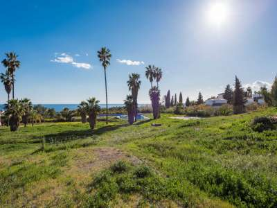 Image 2 | Plot of land for sale with 1.16 hectares of land, Sierra Blanca, Marbella, Malaga Costa del Sol, Marbella Golden Mile 219859