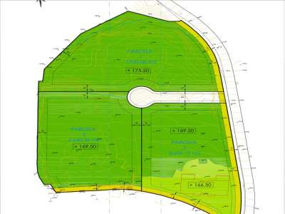 Image 3 | Plot of land for sale with 1.16 hectares of land, Sierra Blanca, Marbella, Malaga Costa del Sol, Marbella Golden Mile 219859