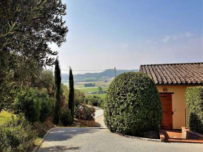 Image 2 | 4 bedroom house for sale, Montemelino, Magione, Perugia, Umbria 219890