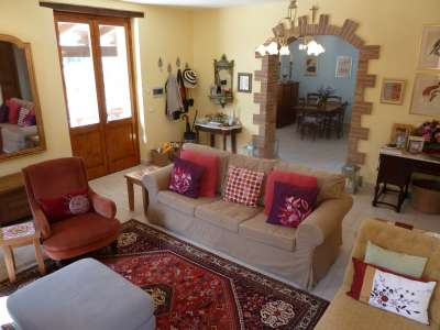 Image 3 | 4 bedroom house for sale, Montemelino, Magione, Perugia, Umbria 219890