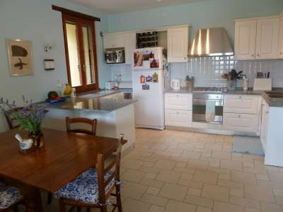Image 4 | 4 bedroom house for sale, Montemelino, Magione, Perugia, Umbria 219890