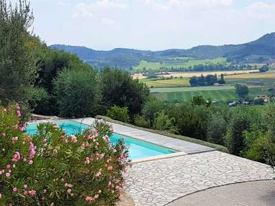 Image 5 | 4 bedroom house for sale, Montemelino, Magione, Perugia, Umbria 219890