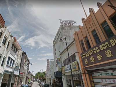 Image 15   50 bedroom hotel for sale with 437m2 of land, Campbell Street, Georgetown, Penang Island, Penang 219994