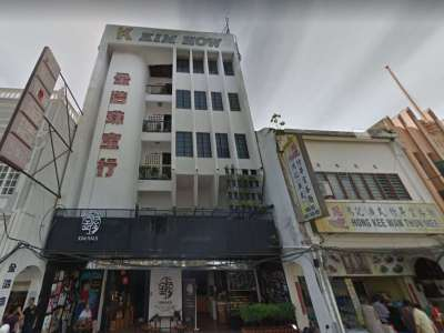 Image 16   50 bedroom hotel for sale with 437m2 of land, Campbell Street, Georgetown, Penang Island, Penang 219994