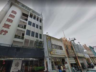 Image 17   50 bedroom hotel for sale with 437m2 of land, Campbell Street, Georgetown, Penang Island, Penang 219994