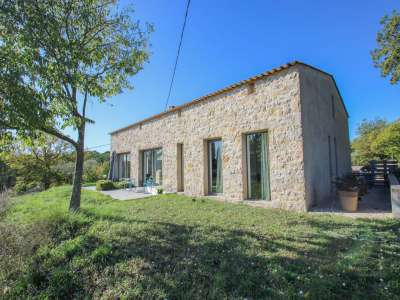 Image 1 | 2 bedroom house for sale with 0.5 hectares of land, Fayence, Var , Cote d'Azur French Riviera 220032