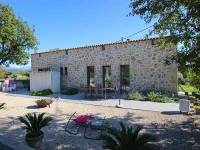 Image 14 | 2 bedroom house for sale with 0.5 hectares of land, Fayence, Var , Cote d'Azur French Riviera 220032