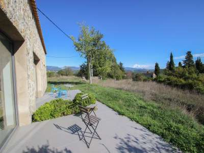 Image 15 | 2 bedroom house for sale with 0.5 hectares of land, Fayence, Var , Cote d'Azur French Riviera 220032