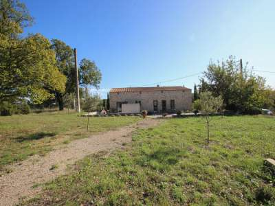 Image 20 | 2 bedroom house for sale with 0.5 hectares of land, Fayence, Var , Cote d'Azur French Riviera 220032