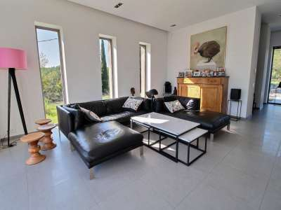Image 7 | 2 bedroom house for sale with 0.5 hectares of land, Fayence, Var , Cote d'Azur French Riviera 220032