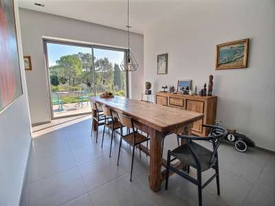 Image 9 | 2 bedroom house for sale with 0.5 hectares of land, Fayence, Var , Cote d'Azur French Riviera 220032