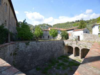 Image 11 | 5 bedroom villa for sale with 0.25 hectares of land, Lucca, Tuscany 220074