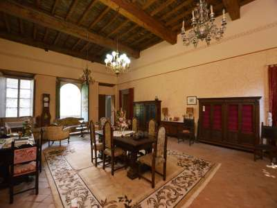 Image 15 | 5 bedroom villa for sale with 0.25 hectares of land, Lucca, Tuscany 220074