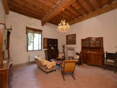 Image 19 | 5 bedroom villa for sale with 0.25 hectares of land, Lucca, Tuscany 220074