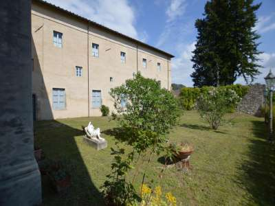 Image 2 | 5 bedroom villa for sale with 0.25 hectares of land, Lucca, Tuscany 220074