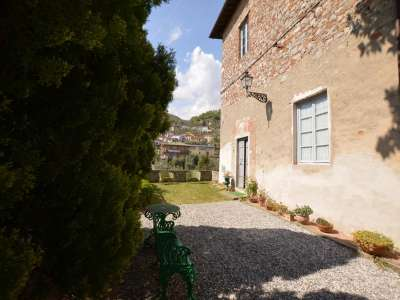 Image 8 | 5 bedroom villa for sale with 0.25 hectares of land, Lucca, Tuscany 220074