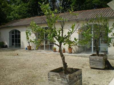 Image 3 | 8 bedroom French chateau for sale with 4.83 hectares of land, Nerac, Lot-et-Garonne , Aquitaine 220089