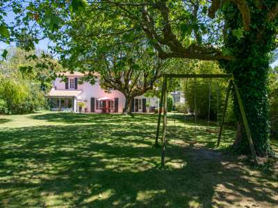Image 1 | 3 bedroom house for sale with 1,581m2 of land, Perigny, Charente-Maritime , Poitou-Charentes 220096