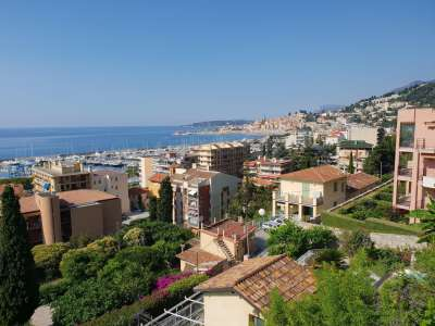 Image 10 | 3 bedroom penthouse for sale, Menton Garavan, Menton, French Riviera 220120
