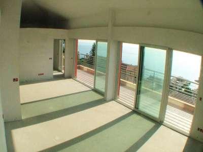 Image 11 | 3 bedroom penthouse for sale, Menton Garavan, Menton, French Riviera 220120