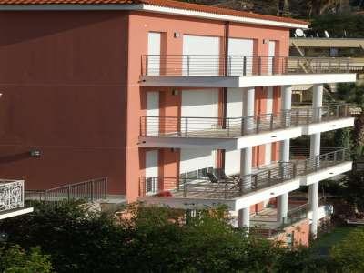 Image 12 | 3 bedroom penthouse for sale, Menton Garavan, Menton, French Riviera 220120
