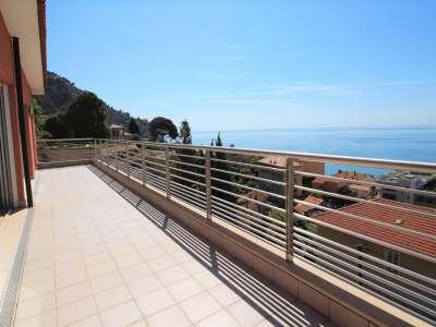 Image 3 | 3 bedroom penthouse for sale, Menton Garavan, Menton, French Riviera 220120