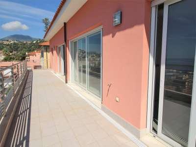 Image 4 | 3 bedroom penthouse for sale, Menton Garavan, Menton, French Riviera 220120