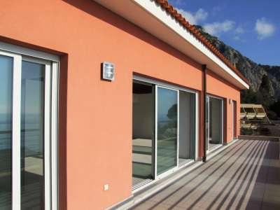 Image 5 | 3 bedroom penthouse for sale, Menton Garavan, Menton, French Riviera 220120