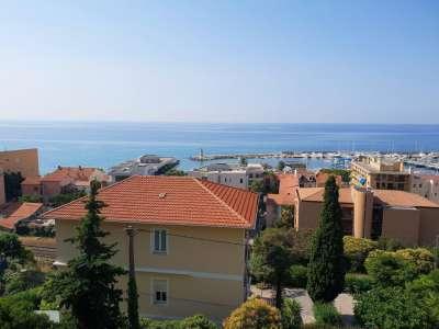 Image 9 | 3 bedroom penthouse for sale, Menton Garavan, Menton, French Riviera 220120