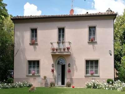 Image 1   5 bedroom villa for sale with 1 hectares of land, Foiano della Chiana, Siena, Chianti 220122