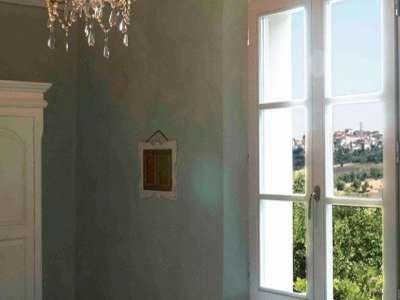 Image 7   5 bedroom villa for sale with 1 hectares of land, Foiano della Chiana, Siena, Chianti 220122