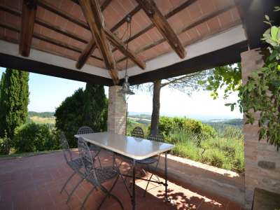 Image 2 | 4 bedroom farmhouse for sale with 1.7 hectares of land, Fabro, Terni, Umbria 220163