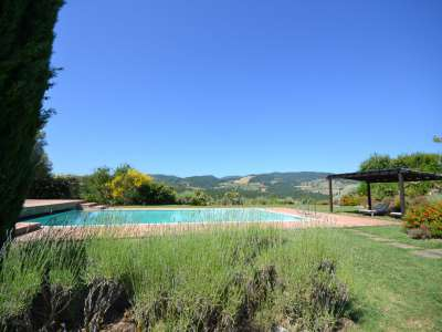 Image 3 | 4 bedroom farmhouse for sale with 1.7 hectares of land, Fabro, Terni, Umbria 220163