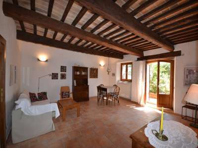 Image 4 | 4 bedroom farmhouse for sale with 1.7 hectares of land, Fabro, Terni, Umbria 220163