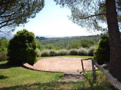 Image 7 | 4 bedroom farmhouse for sale with 1.7 hectares of land, Fabro, Terni, Umbria 220163