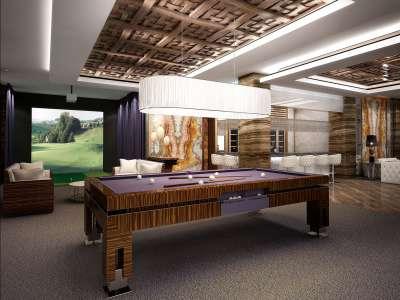 Image 12   5 bedroom villa for sale with 0.59 hectares of land, La Zagaleta Golf, Benahavis, Malaga Costa del Sol, Andalucia 220168