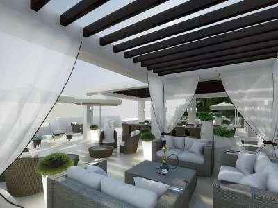 Image 13   5 bedroom villa for sale with 0.59 hectares of land, La Zagaleta Golf, Benahavis, Malaga Costa del Sol, Andalucia 220168