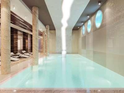 Image 14   5 bedroom villa for sale with 0.59 hectares of land, La Zagaleta Golf, Benahavis, Malaga Costa del Sol, Andalucia 220168