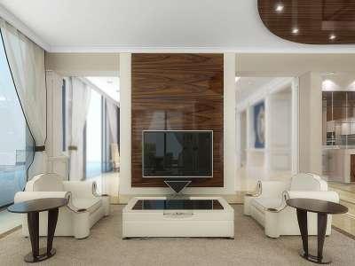 Image 3   5 bedroom villa for sale with 0.59 hectares of land, La Zagaleta Golf, Benahavis, Malaga Costa del Sol, Andalucia 220168