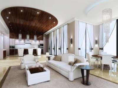 Image 4   5 bedroom villa for sale with 0.59 hectares of land, La Zagaleta Golf, Benahavis, Malaga Costa del Sol, Andalucia 220168