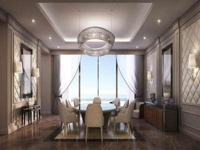 Image 5   5 bedroom villa for sale with 0.59 hectares of land, La Zagaleta Golf, Benahavis, Malaga Costa del Sol, Andalucia 220168