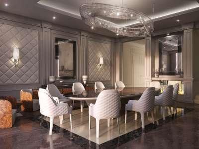 Image 7   5 bedroom villa for sale with 0.59 hectares of land, La Zagaleta Golf, Benahavis, Malaga Costa del Sol, Andalucia 220168