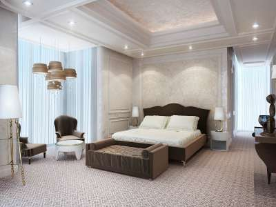 Image 8   5 bedroom villa for sale with 0.59 hectares of land, La Zagaleta Golf, Benahavis, Malaga Costa del Sol, Andalucia 220168